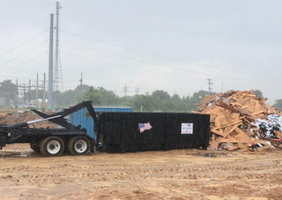 Waste Solutions USA - Gallery